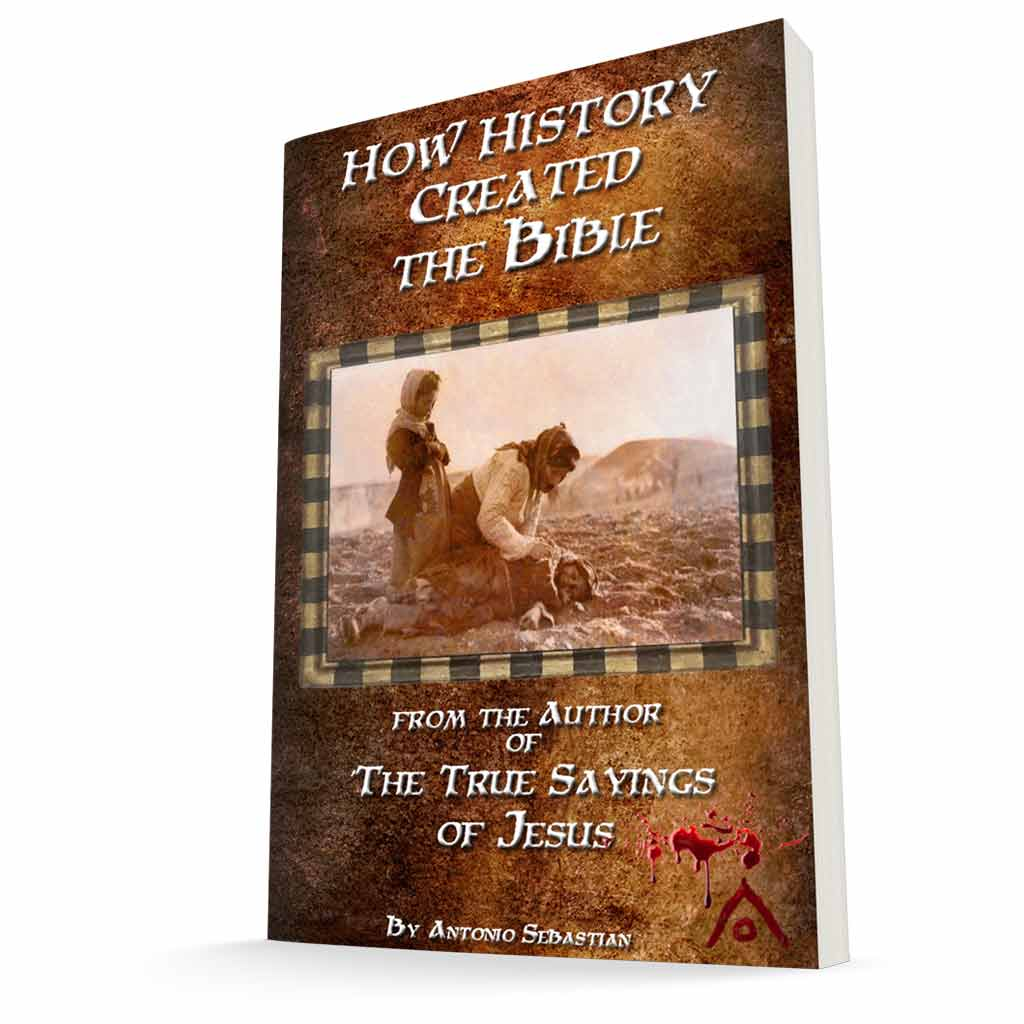 How History Created the Bible