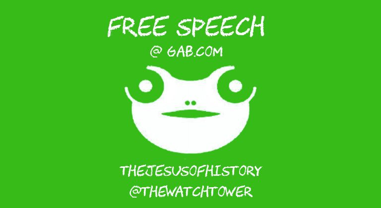 Gab for the Jesus of History