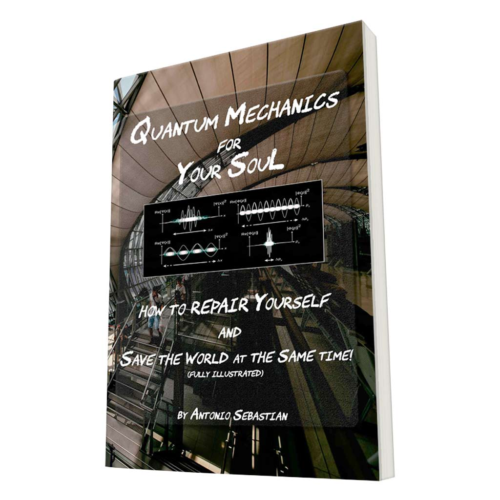 Quantum Mechanics For Your Soul