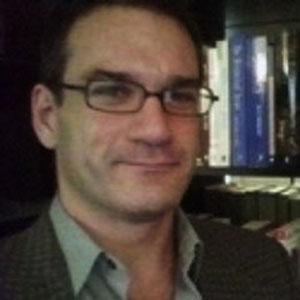 Dr Steven DiMattei
