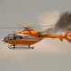 Helicopter Engine Failure